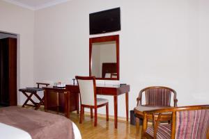 Icon Hotel Chingola, Szállodák  Chingola - big - 5