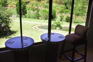Icon Hotel Chingola, Szállodák  Chingola - big - 21