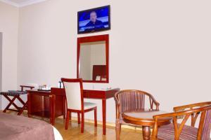 Icon Hotel Chingola, Szállodák  Chingola - big - 9