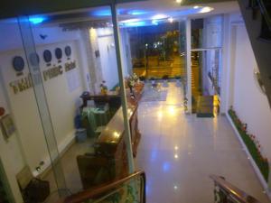 Thien Phuc Hotel, Hotel  Da Nang - big - 16