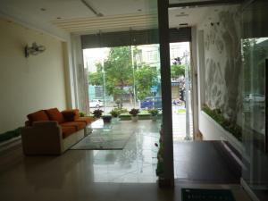 Thien Phuc Hotel, Hotel  Da Nang - big - 15
