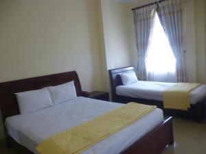 Thien Phuc Hotel, Hotel  Da Nang - big - 9