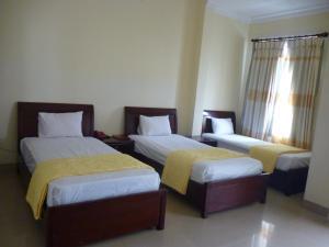 Thien Phuc Hotel, Hotel  Da Nang - big - 8