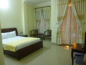Thien Phuc Hotel, Hotel  Da Nang - big - 13