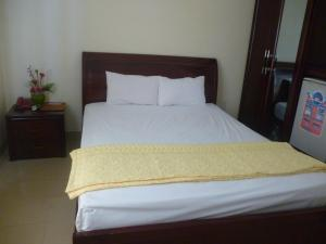 Thien Phuc Hotel, Hotel  Da Nang - big - 7
