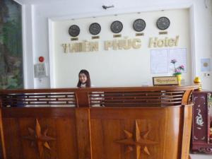 Thien Phuc Hotel, Hotel  Da Nang - big - 12