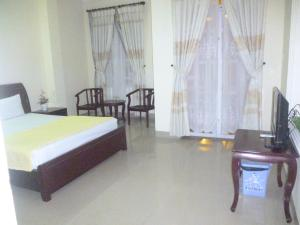 Thien Phuc Hotel, Hotel  Da Nang - big - 6
