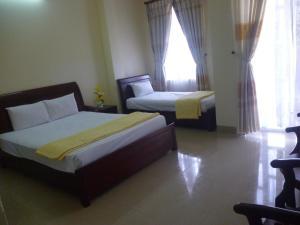 Thien Phuc Hotel, Hotel  Da Nang - big - 24
