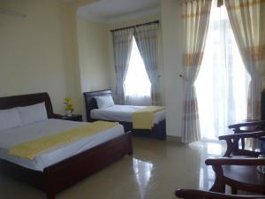 Thien Phuc Hotel, Hotel  Da Nang - big - 4
