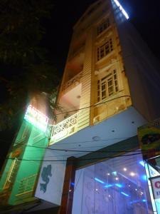 Thien Phuc Hotel, Hotel  Da Nang - big - 22