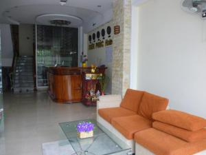 Thien Phuc Hotel, Hotel  Da Nang - big - 21