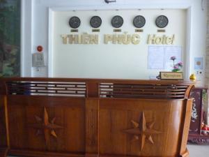 Thien Phuc Hotel, Hotel  Da Nang - big - 20