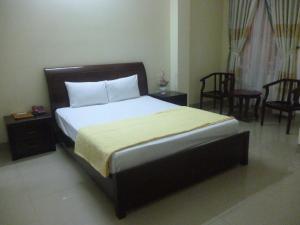 Thien Phuc Hotel, Hotel  Da Nang - big - 19