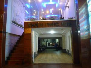 Thien Phuc Hotel, Hotel  Da Nang - big - 18