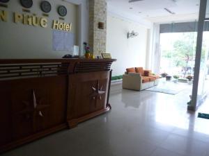 Thien Phuc Hotel, Hotel  Da Nang - big - 11
