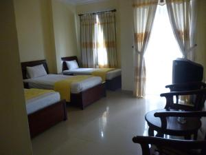 Thien Phuc Hotel, Hotel  Da Nang - big - 2
