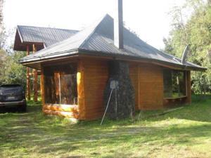 Cabaña en Pucon