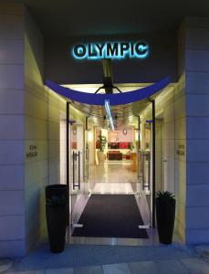 Olympic Hotel, Szállodák  Iráklio - big - 21