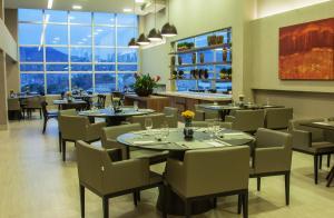 Белу-Оризонти - BH Raja Hotel (By HMI Hotis)