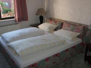 Pension Leipziger Hof, Guest houses  Hannover - big - 2