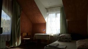 Отель Кругобайкальский - фото 26