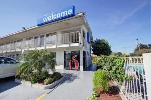 obrázek - Motel 6 Laredo South