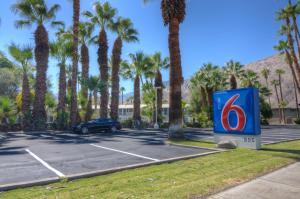 obrázek - Motel 6 Palm Springs East