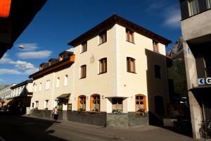 Hotel Astras