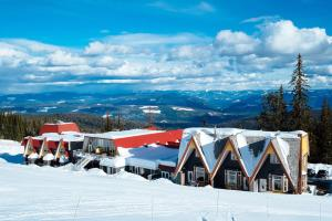 Silver Star Mountain Hotels