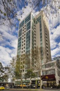 Clarion Suites Gateway - Melbourne CBD, Victoria, Australia