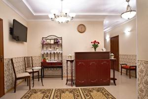 Екатеринбург - Hotel Uspensky Dvor