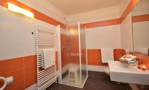Albergo Sporting, Hotely  Peio Fonti - big - 10