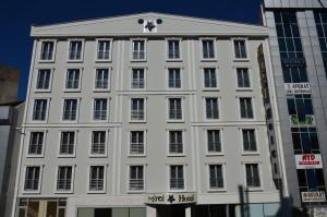 Эрегли - Mirel Hotel
