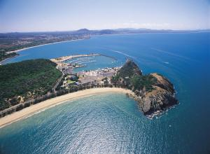 Rosslyn Bay Resort Yeppoon, Resorts  Yeppoon - big - 35