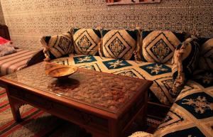 Ryad Bab Berdaine, Riads  Meknès - big - 54