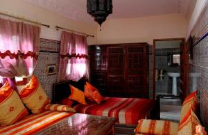 Ryad Bab Berdaine, Riads  Meknès - big - 30