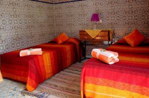 Ryad Bab Berdaine, Riads  Meknès - big - 31