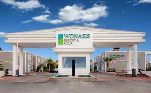 Кардапинари - Wonasis Resort & Aqua Hotel
