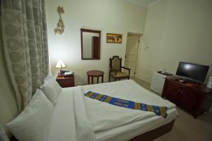 Аккра - Okera Inn