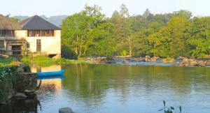 Moulin du Daumail