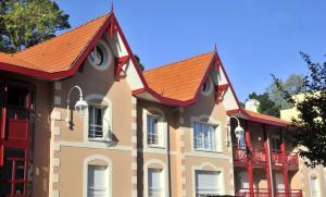 Estivel- Résidence Jardin Mauresque