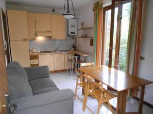 Residence Dei Laghi, Апартаменты  Spinone Al Lago - big - 5