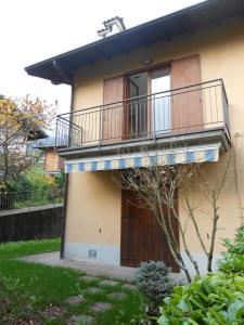 Residence Dei Laghi, Апартаменты  Spinone Al Lago - big - 4