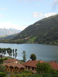 Residence Dei Laghi, Апартаменты  Spinone Al Lago - big - 7
