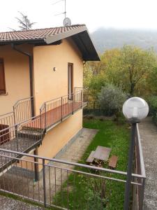 Residence Dei Laghi, Апартаменты  Spinone Al Lago - big - 3