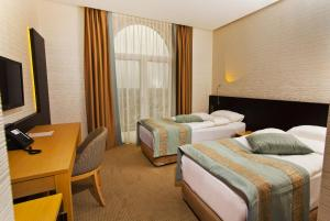 Коджаэли - Bayramoglu Resort Hotel