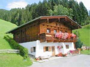 Appartementhaus Eberharter
