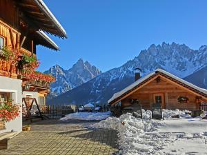Glinzhof Mountain Natur Resort Agriturismo