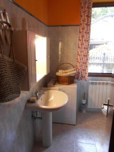 Residence Dei Laghi, Апартаменты  Spinone Al Lago - big - 2