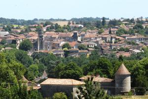VVF Villages de Mauvezin du Gers